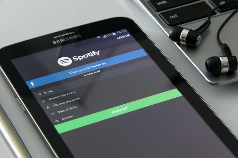 Spotify deja atrás las pérdidas y gana 43 millones de euros en el tercer trimestre