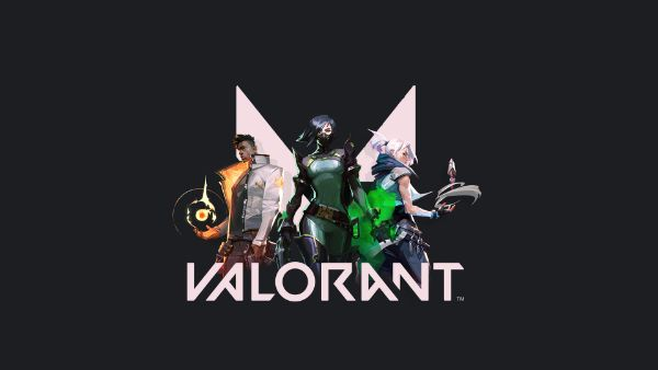 صور لعبة فالورنت Valorant