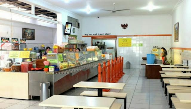 Wisata Kuliner Lotek Kalipah Apo 42