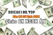 Dàn Đề 64 Số Cố Định 2021 - Phương Pháp Loại Dàn Đề Chuẩn - SOICAU188.TOP