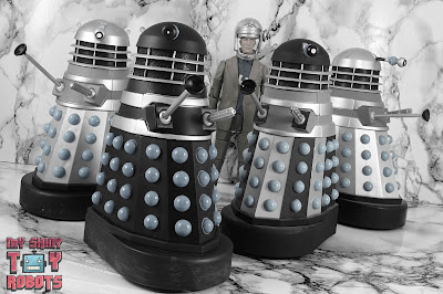 History of the Daleks Set #2 35
