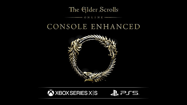 The Elder Scrolls Online PS5 and Xbox Series X