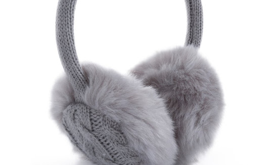 Fall Fashion Essential; Yatra Music Muff Headphones
