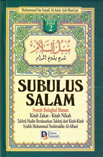 download terjemah subulus salam pdf lengkap