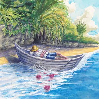 Yorushika - The Old Man and the Sea