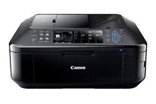 Canon PIXMA MX890 Software Download and Setup
