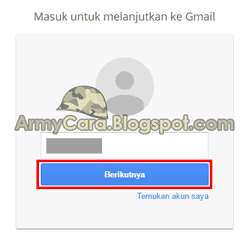 Ganti Sandi Gmail Lewat HP lupa password akun google
