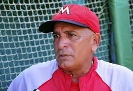 Víctor Figueroa fue nombrado ayer jueves 26 de enero director del equipo de Matanzas para la próxima Serie Nacional de Béisbol.