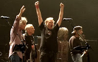Neil Young & Crazy Horse Bakersfield