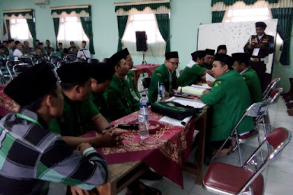 Delapan Dari Sembilan PAC Dukung Syaiful Bahri Pimpin GP Ansor Kota Semarang