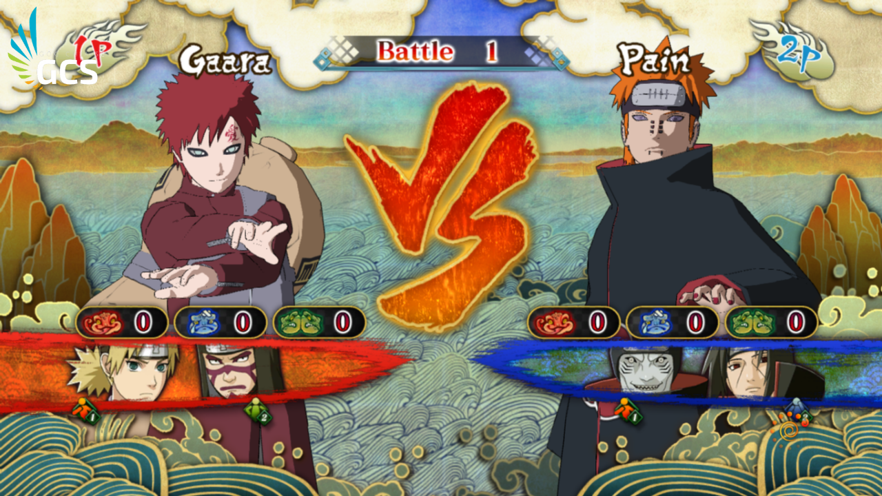 Naruto Ultimate Ninja Storm 3 Full Burst HD - infogatevn.com