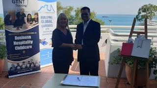 Gubernur Teken  Kerjasama, Tahun depan ASN NTB Bisa Ikut Kursus Gratis ke Australia