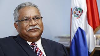 República Dominicana se encuentra en el proceso de ratificación del Acuerdo de París