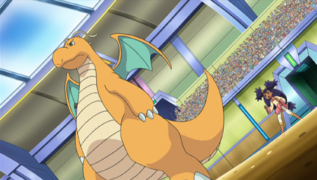 Iris y el dragonite solitario latino dating 1