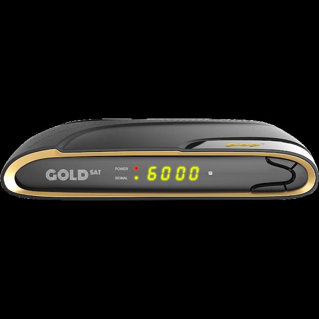 POP TV GOLD NOVA ATUALIZAÇÃO V1.31 - 28/02/2020