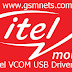 Latest Itel VCOM USB Driver Download