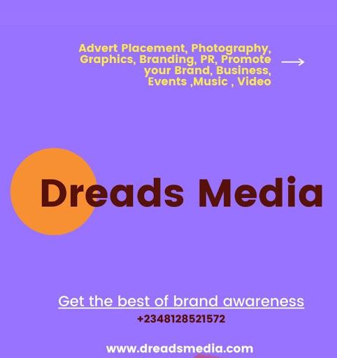 DREADS MEDIA