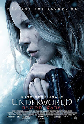 Sinopsis film Underworld: Blood Wars (2016)