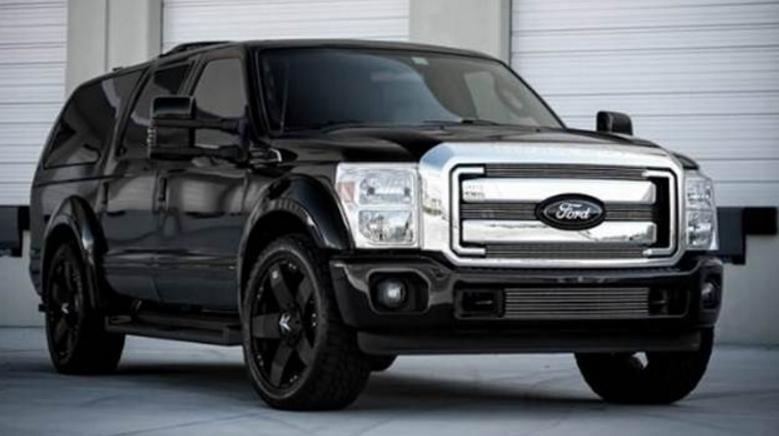 2017 Ford Excursion Release Date >> 2019 Ford Excursion Diesel And Release Date - CarFoss