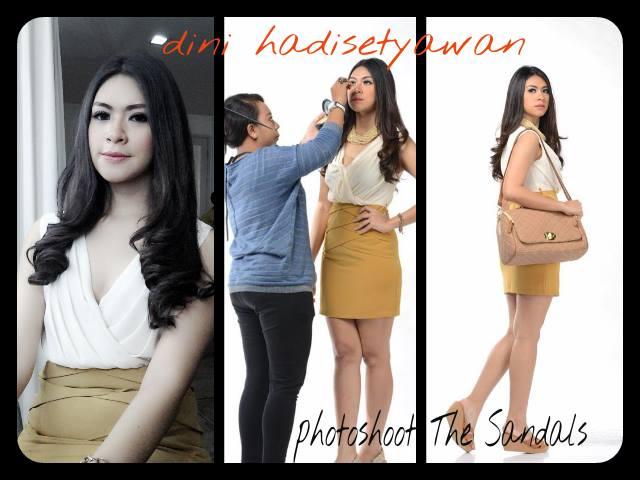 Kursus Make Up Jakarta: Make Up Artis