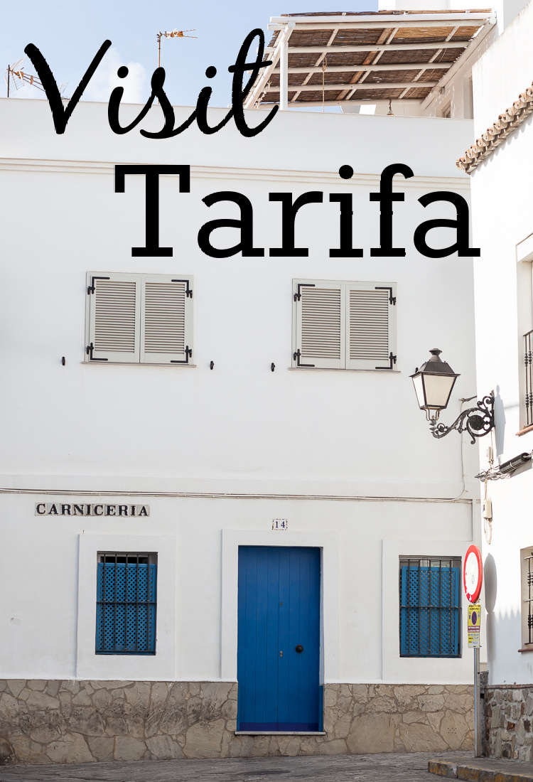 a day in tarifa