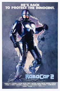 RoboCop 2 (1990) โรโบคอป 2