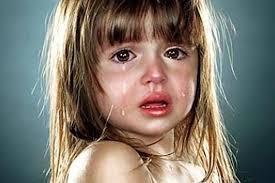 menangis hilangkan problem, meringankan maslah