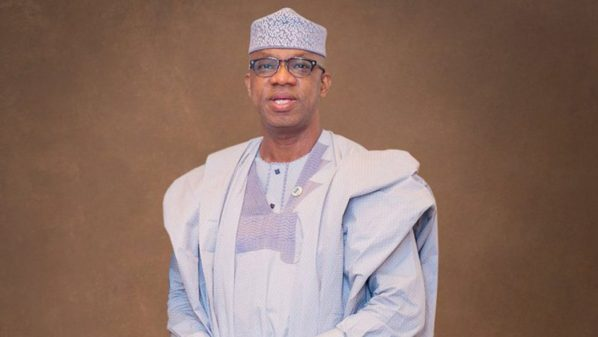 Properties won't be destroyed for road construction - Prince Dapo Abiodun