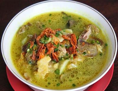 Empal Gentong Menjadi Wisata Kuliner Di Kota Cirebon