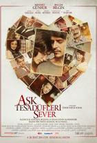 Watch Ask tesadüfleri sever Online Free in HD