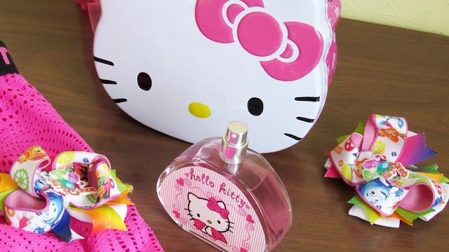 Подарочный набор детский Hello Kitty от Disney