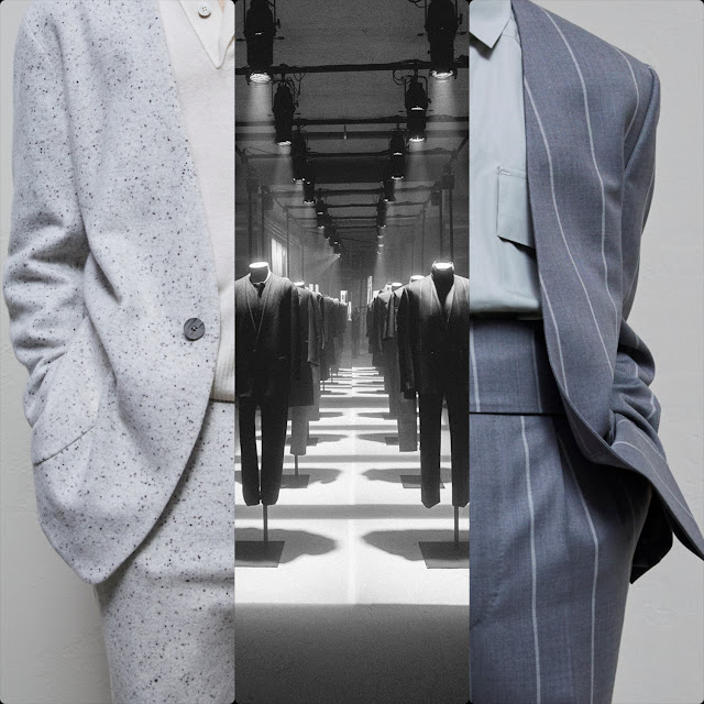 Ermenegildo Zegna and Fear of God Fall-Winter 2020-2021 Paris by RUNWAY MAGAZINE