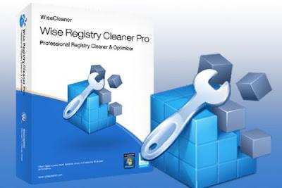 تحميل برنامج تنظيف الرجستري وتسريع الحاسوب Wise Registry Cleaner