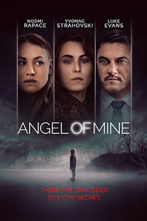 Angel of Mine (2019) Full HD Movie