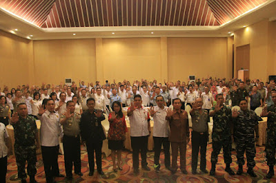 Gubernur Sulut Tegaskan Pelayanan Publik Bebas Pungli