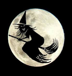 Soñar con Brujas