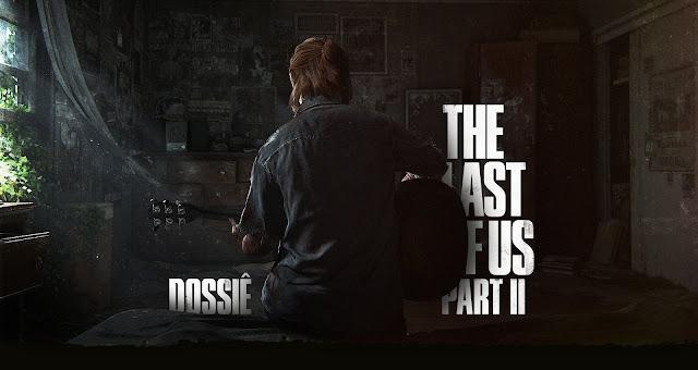 The Last of Us 2 – saiba onde encontrar todas as armas do TLoU2