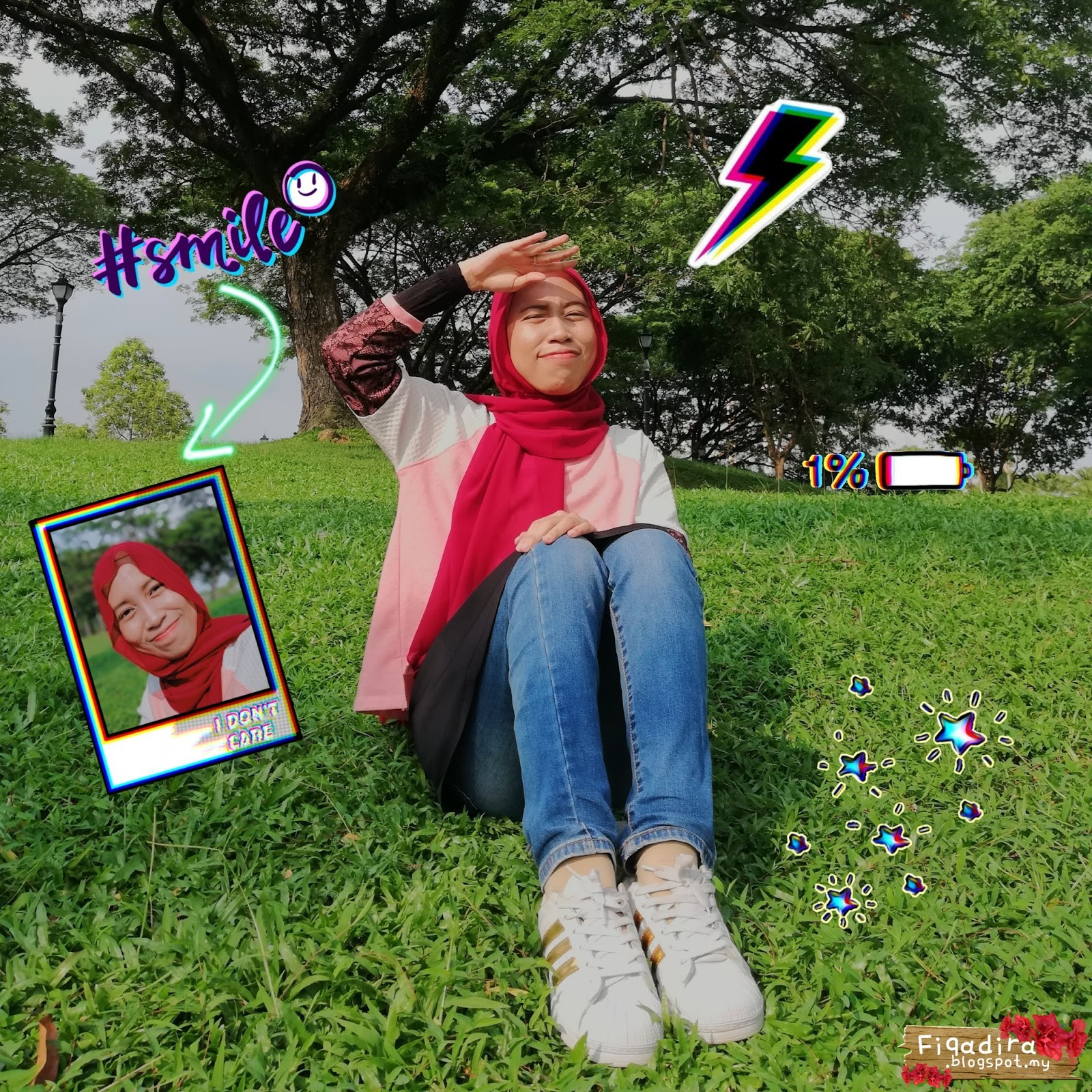 Nanad Tutorial Edit Gambar Menggunakan Picsart