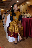 Dia Mirza Attends Power Women Seminar To Celete Womens Day 042.JPG