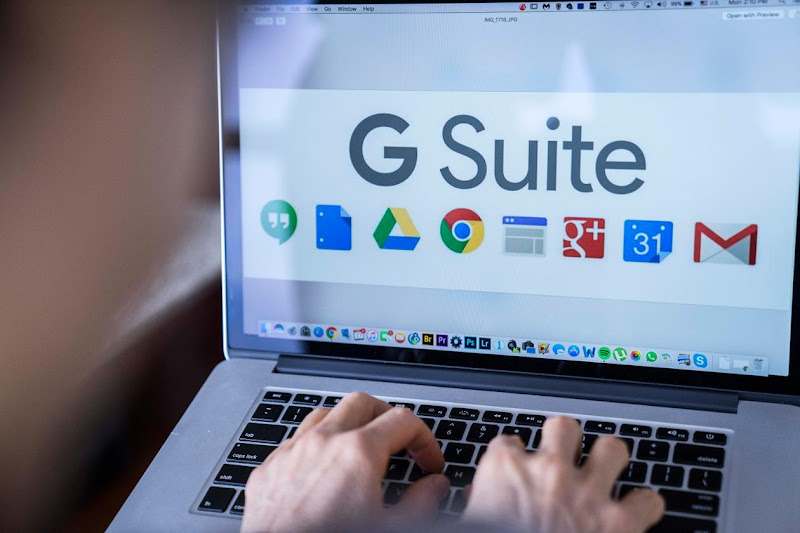 5 Million and counting: how G Suite is transforming work