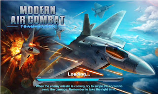 Modern Air Combat: Team Match Apk v4.0.2 No Mod