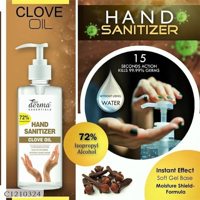True Derma Essentials Hand Sanitizers (Pack of 2) Online Shopping in India | Hand Sanitizers Pack of 2 Online Shopping | 580 ml Hand Sanitizer Online | Hand Sanitizers Online | Hand Sanitizers Online Shopping | Best Hand Sanitizer Online | Hand Sanitizers Shopping | Online Shopping in India | Online Shopping | Best Shopping Website India |