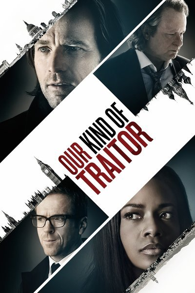 Our Kind Of Traitor (2016) BRRip Subtitle Indonesia