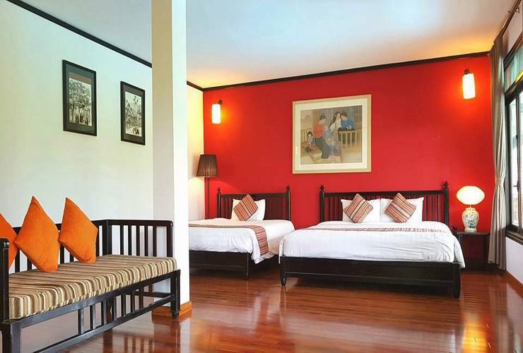 10 Resort, khách sạn, nhà nghỉ, homestay Mai Châu Hòa Bình rẻ đẹp