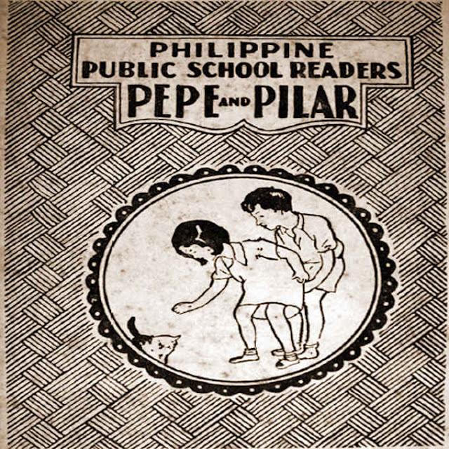 pepe and pilar