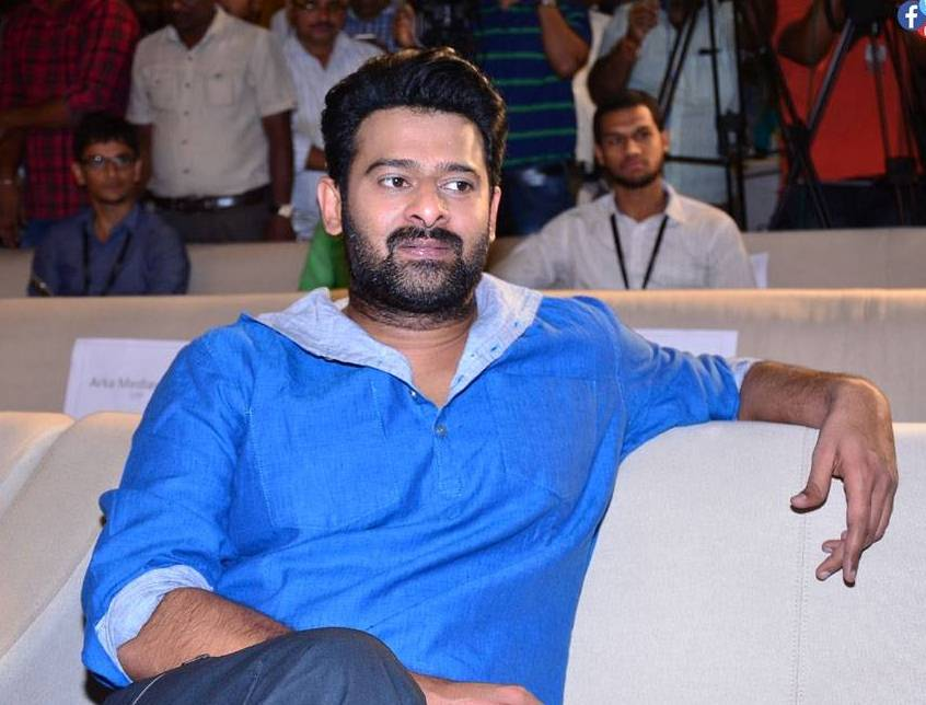 Prabhas writes open letter to fans