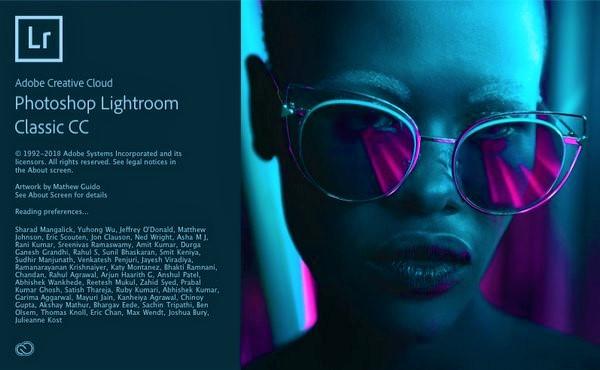 Adobe lightroom 4 download