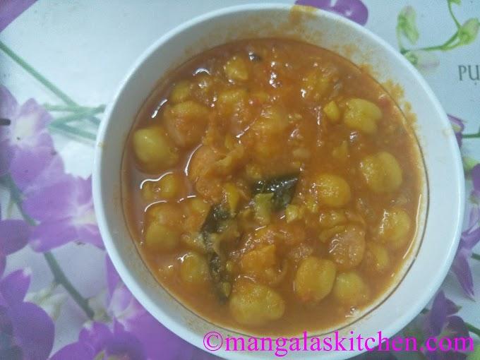 Chole Masala / Chana Masala for Punjabi Bhatura | Chana Bhatura Recipe