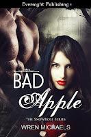 http://kmjbookreveals.blogspot.com/2015/04/book-review-6-bad-apple-by-wren-michaels.html