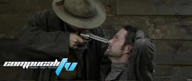 La Venganza del Jinete 1080p HD Latino